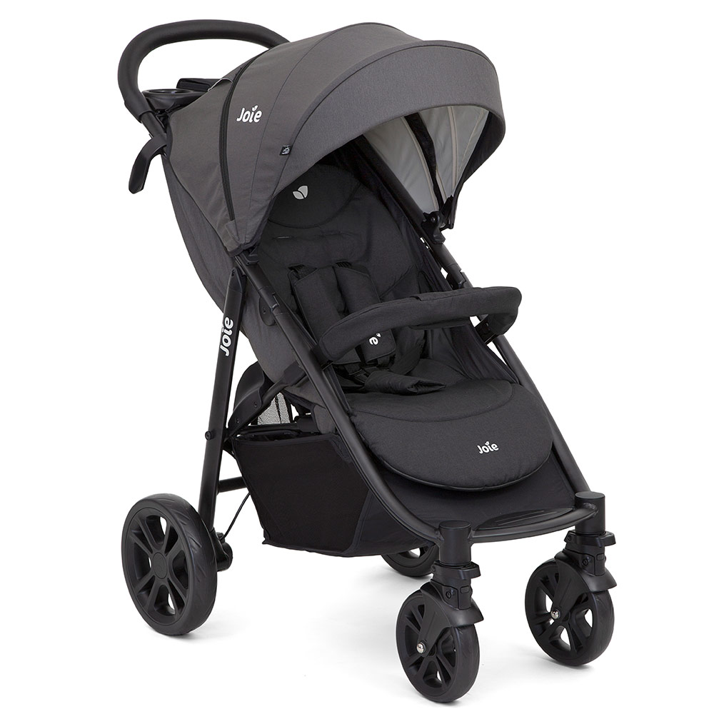 Welcher Kinderwagen? Buggy