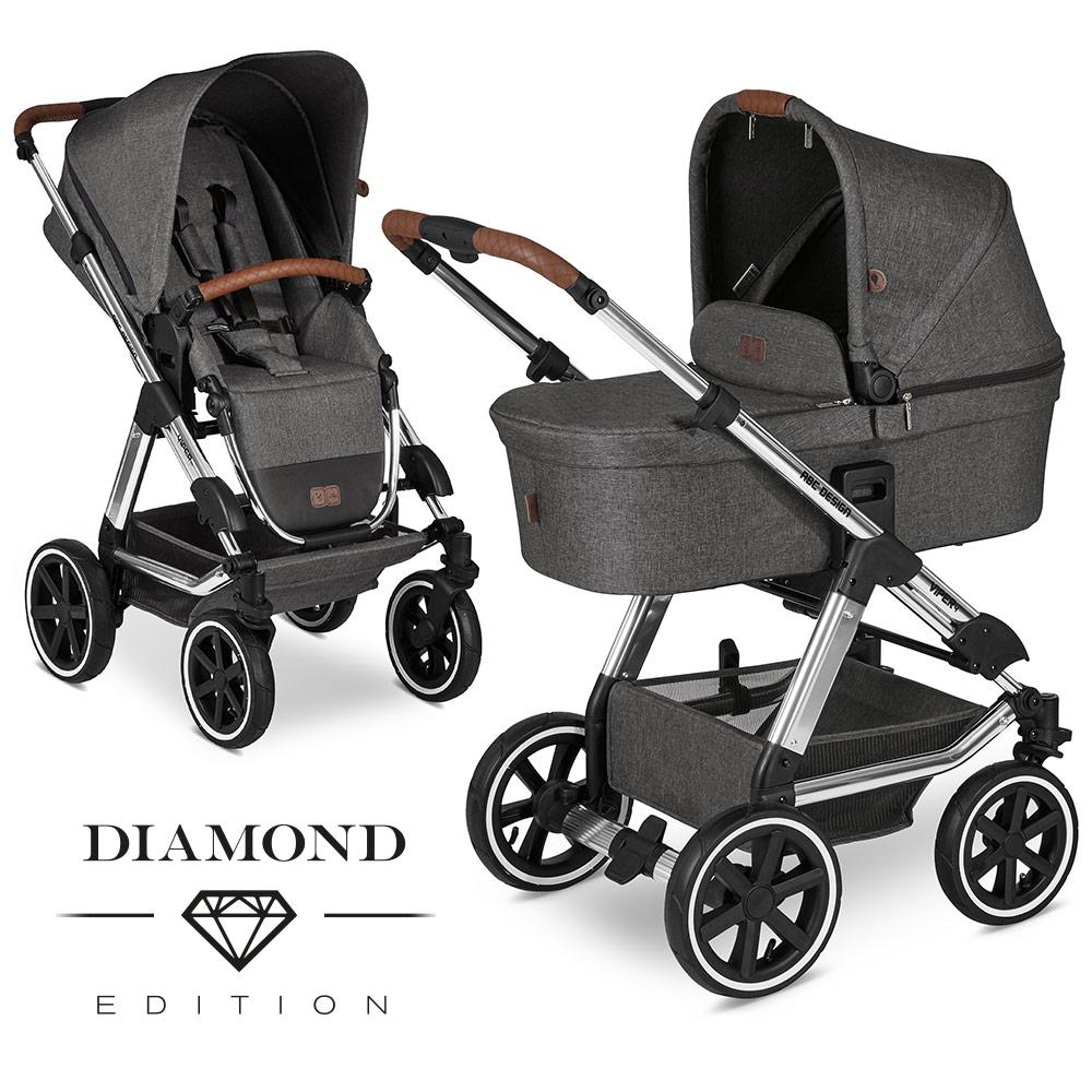 ABC Design Viper 4 Diamond Edition