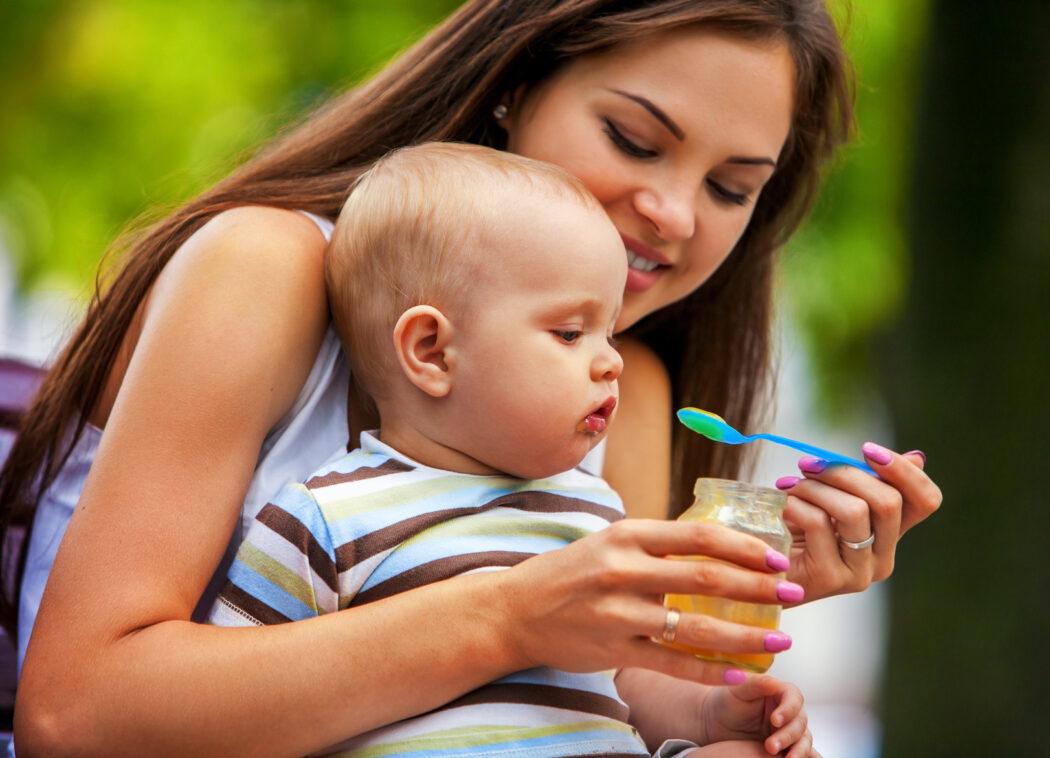 babybrei rezepte für babys