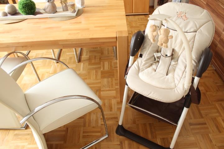 test hauck sit 39 n relax hochstuhl und babywippe magazin. Black Bedroom Furniture Sets. Home Design Ideas