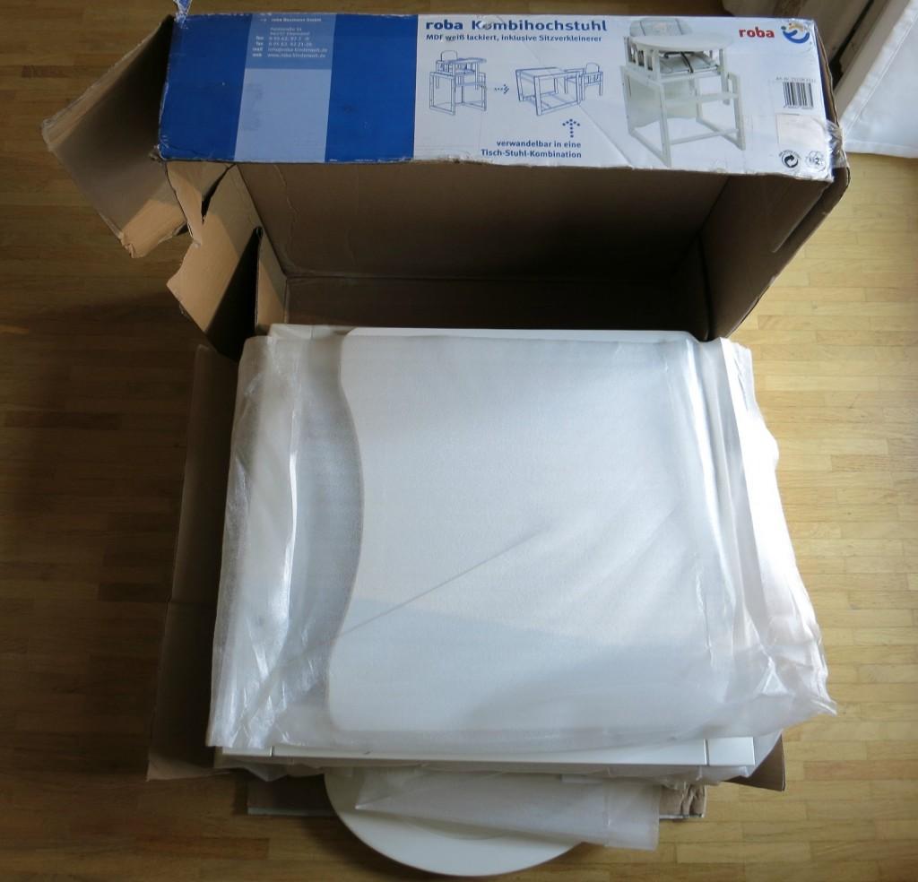 Roba-Verpackt