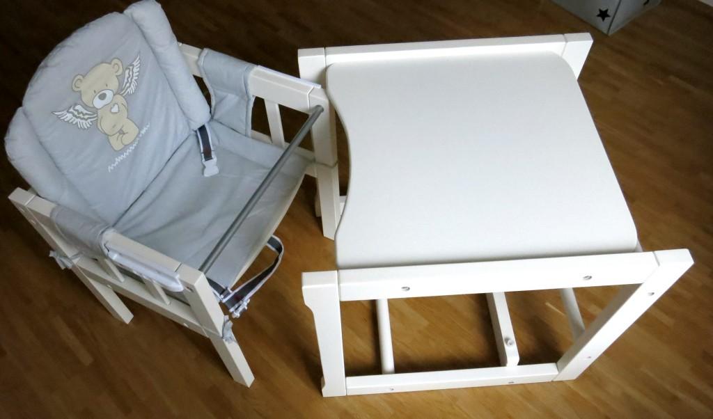 Roba Tisch-Stuhl-Set