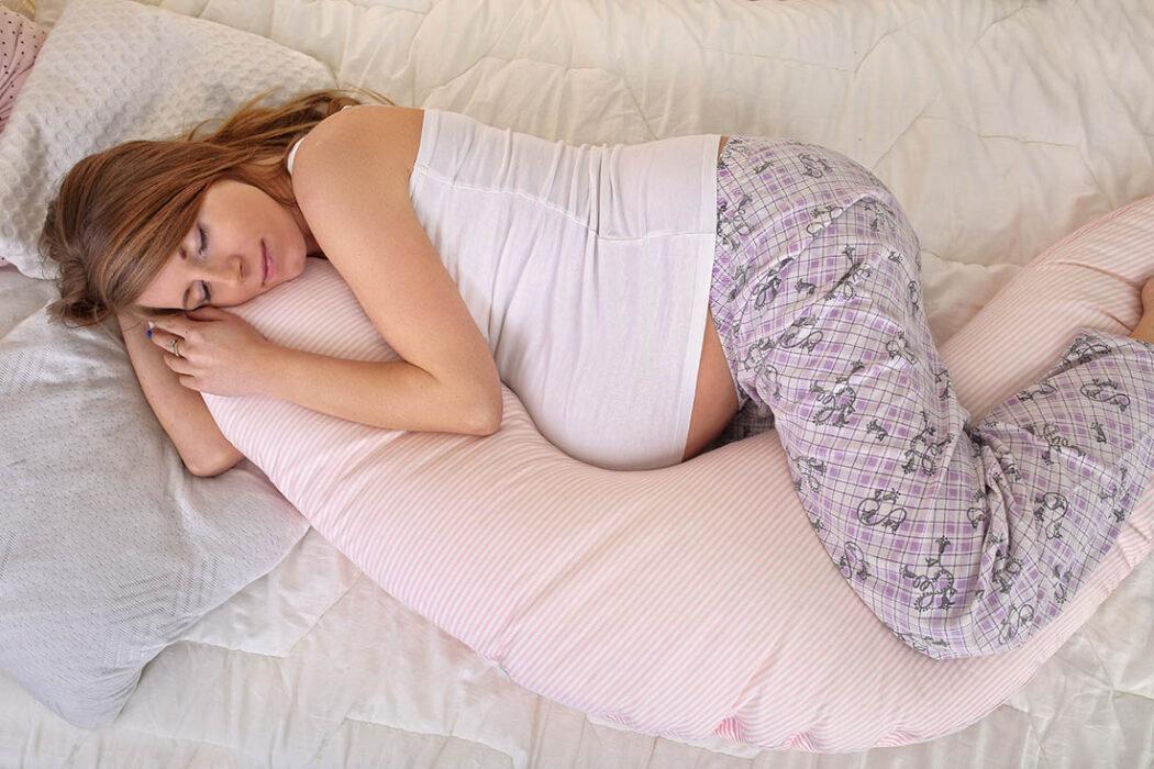 Stillkissen in der Schwangerschaft