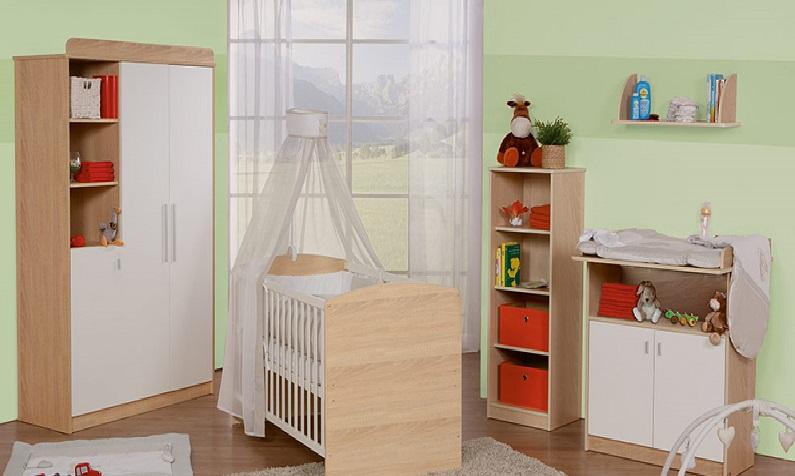 Das babyzimmer richtig einrichten babyartikel.de magazin