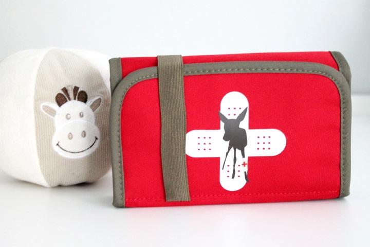 Test: Lässig Erste Hilfe Tasche für den täglichen Gebrauch ...