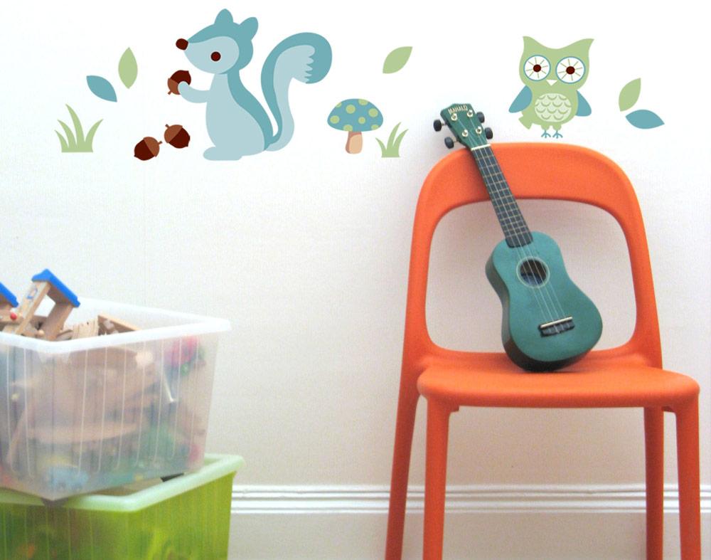 Kinderzimmer Deko Tipps ~ Interieurs Inspiration