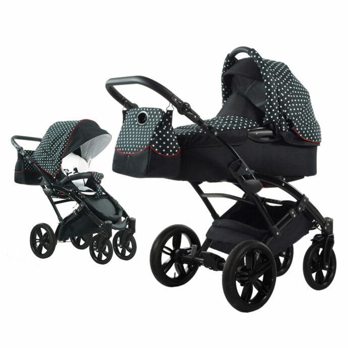 Knorr Baby Voletto Kinderwagen