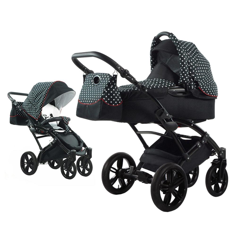 test knorr baby voletto kinderwagen magazin. Black Bedroom Furniture Sets. Home Design Ideas