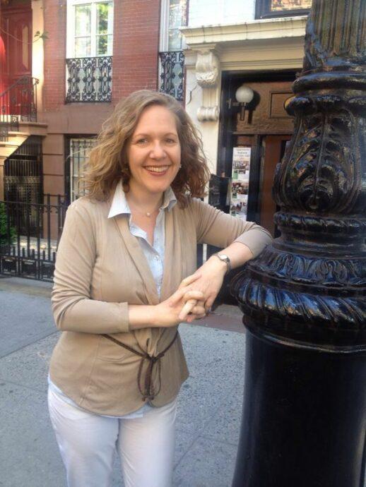 New York Doula Stephanie Heintzeler