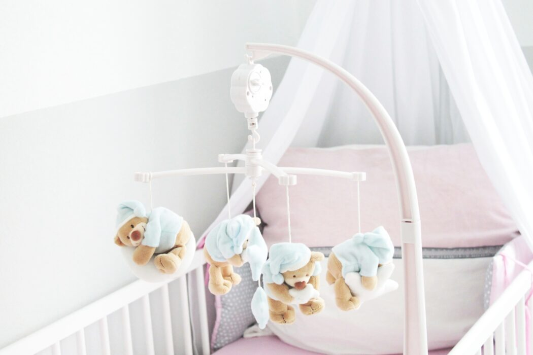 Babyzimmer und Kinderzimmer Dekoration | Babyartikel.de Magazin