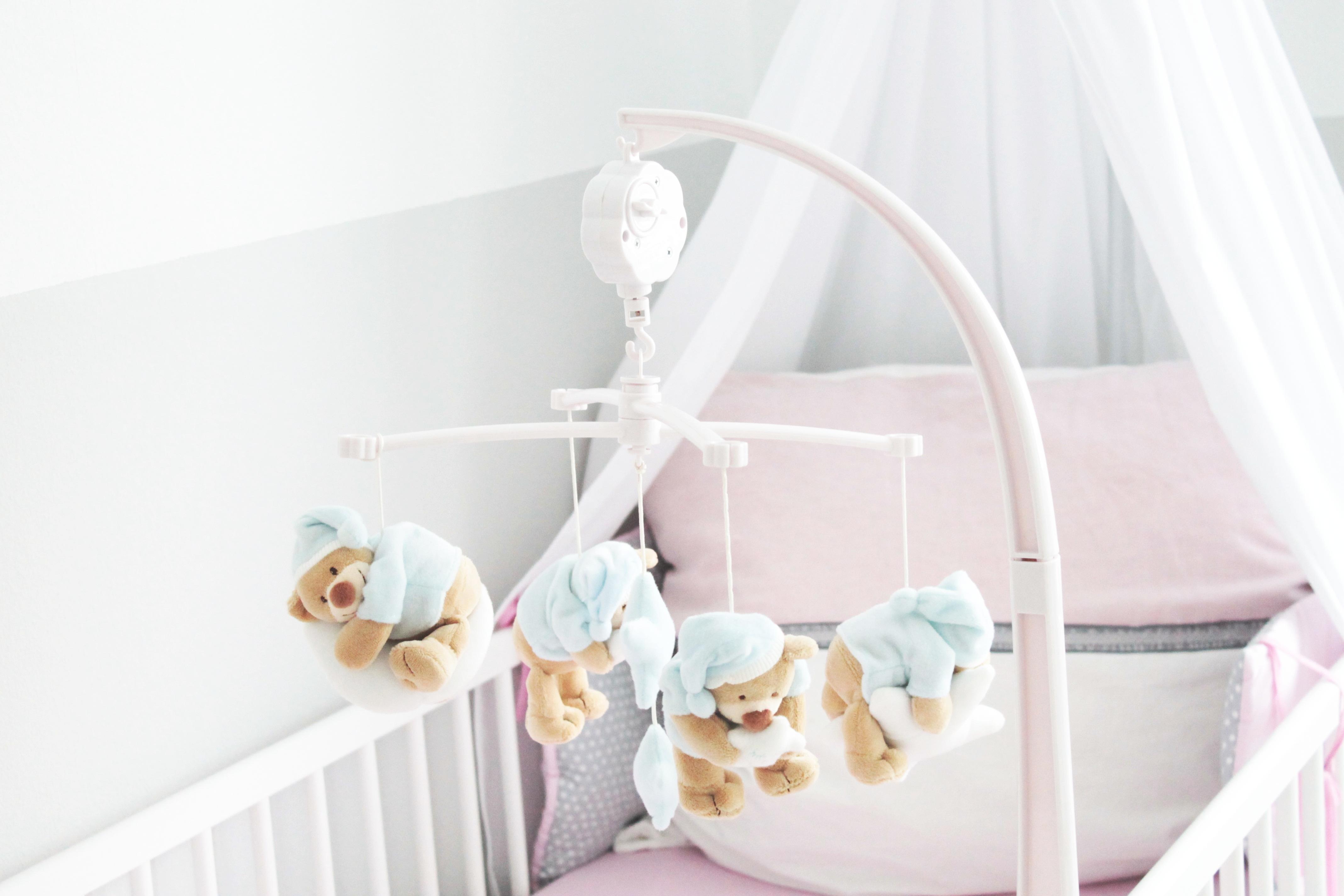 Babyzimmer und kinderzimmer dekoration   babyartikel.de magazin