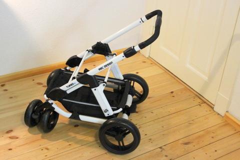 Kinderwagen Im Test Abc Design Turbo 6s Babyartikel De Magazin