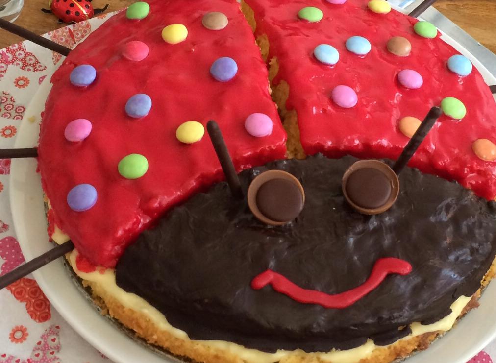 Paulines Kuchen Zum 1 Geburtstag Babyartikel De Magazin