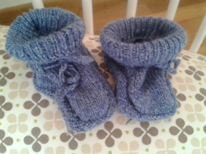 Babykleidung gebraucht oder neu