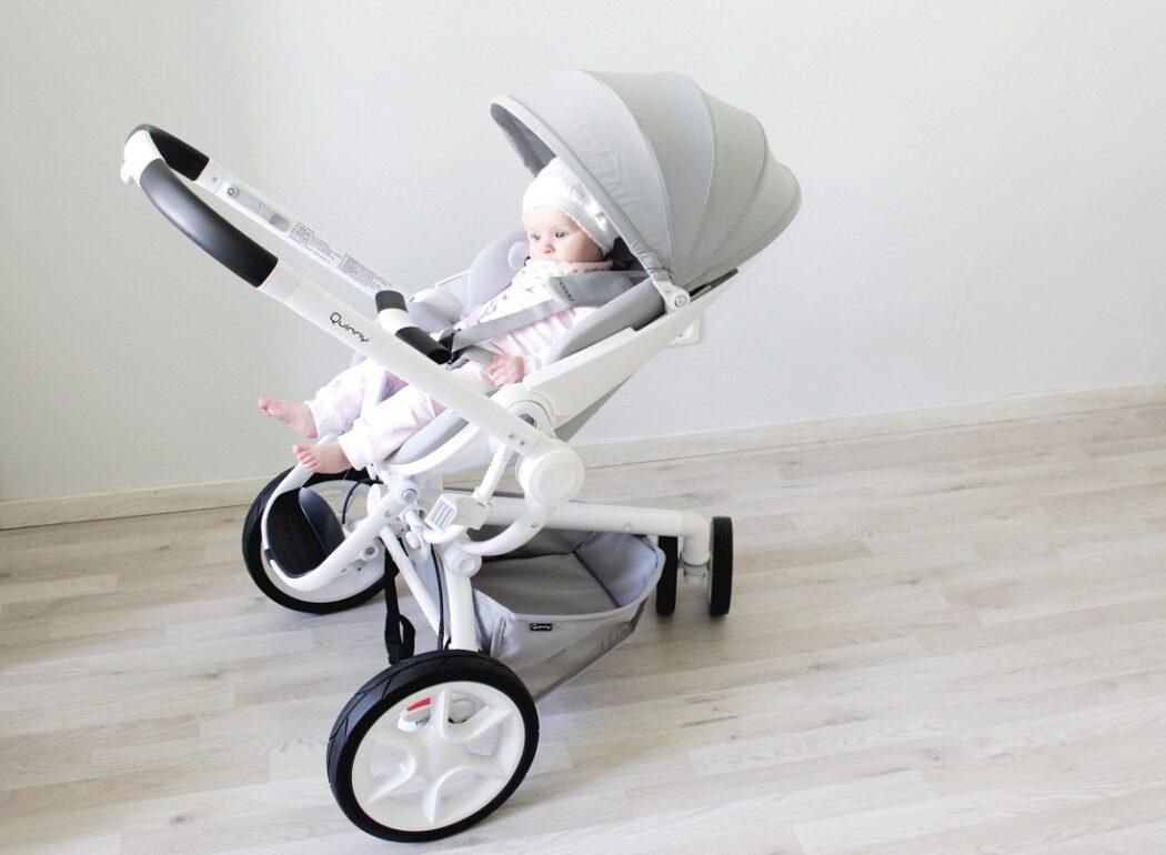 Test Quinny Moodd Kinderwagen Babyartikel De Magazin