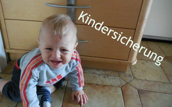 Kindersicherung_baby