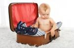 urlaub mit baby checkliste