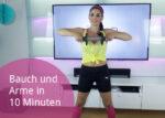 Workout Bauch und Arme