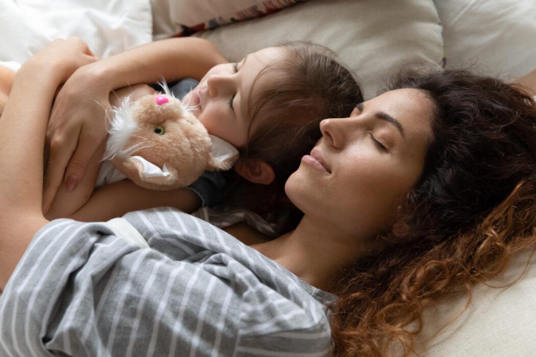 Das letzte Mal stillen Kleinkind abstillen