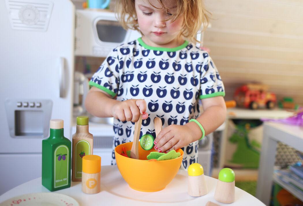 Test Kuchenzubehor Von Hape Fur Unseren Kleinen Gourmetkoch Babyartikel De Magazin
