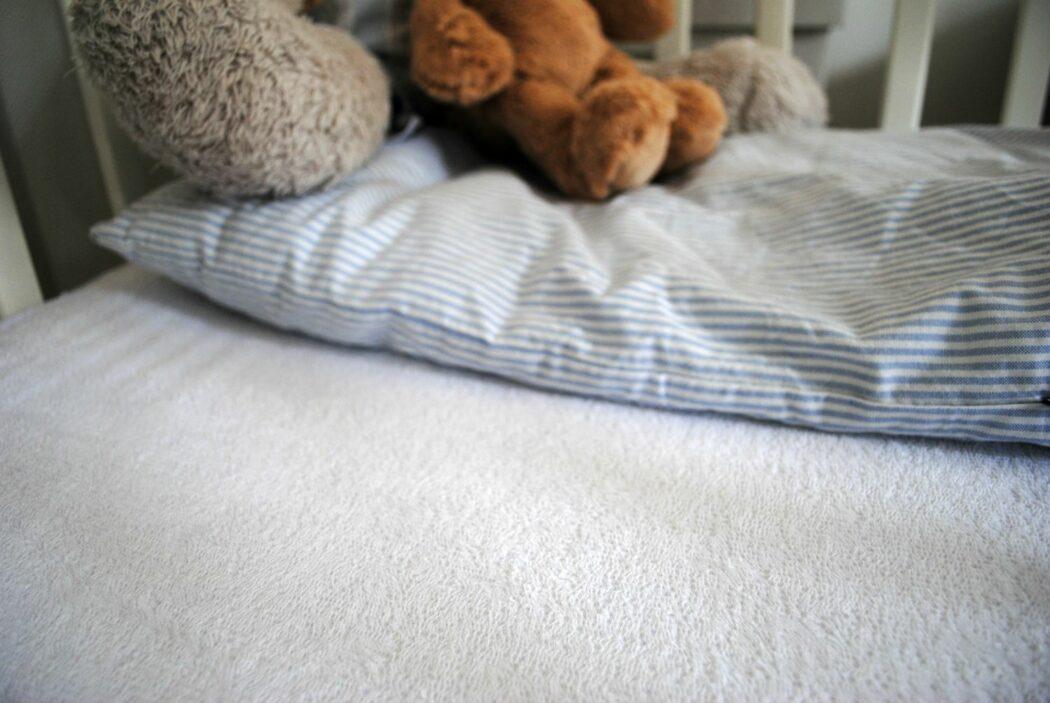 Test Playshoes Frottee Spannbettlaken Wasserdicht Babyartikelde