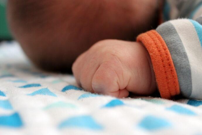 Babydecke Lässig Test