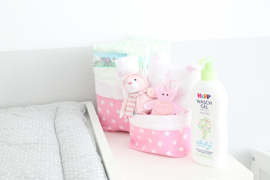 5 Tipps Fur Den Wickeltisch Babyartikel De Magazin