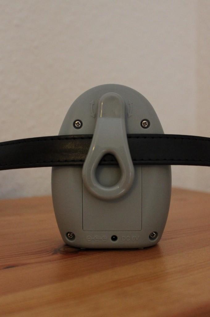 Reer Babyphone Rigi 400 Test