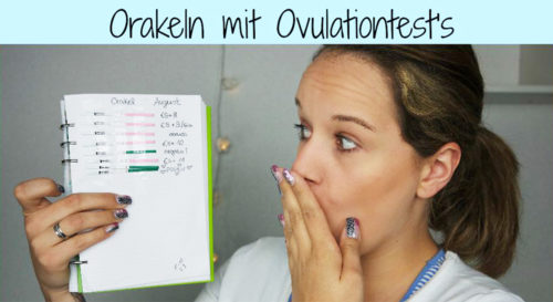 Ovulationstest