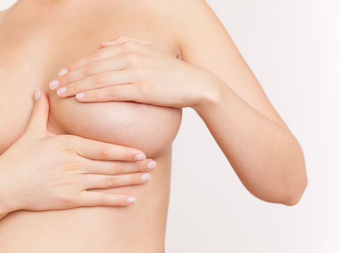 Brustmassage-marmet