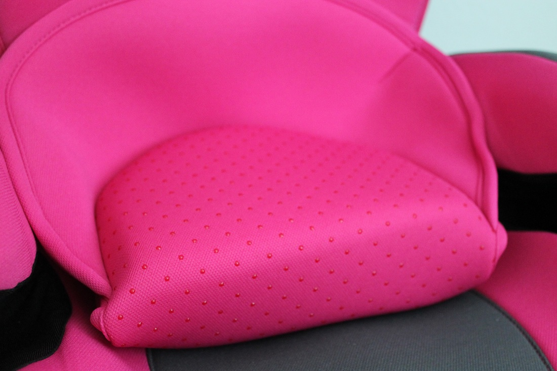 test kiddy phoenixfix pro 2 shanghai 2016 babyartikel. Black Bedroom Furniture Sets. Home Design Ideas