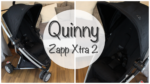 Quinny Zapp Xtra Test