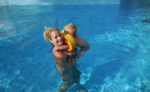 Schwimmscheiben-test