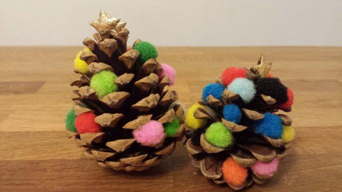 Last Minute Weihnachtsgeschenke Basteln Mit Kindern