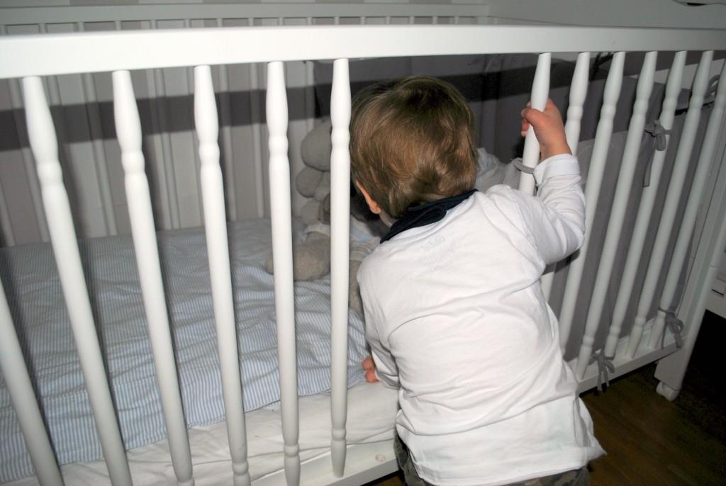 Easy Baby Kinderbett 70x140cm im Test