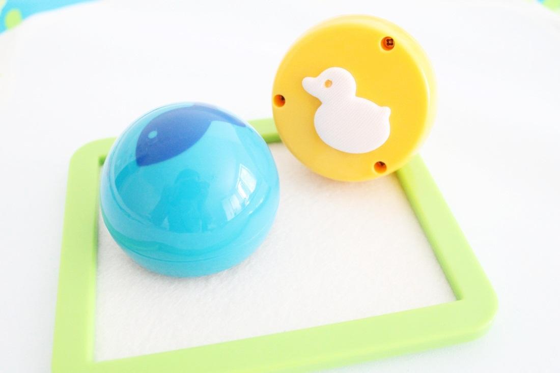 Ministeps Aqua Doodle Baby Stempelset