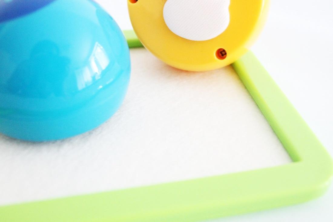 Ministeps Aqua Doodle Baby Stempel