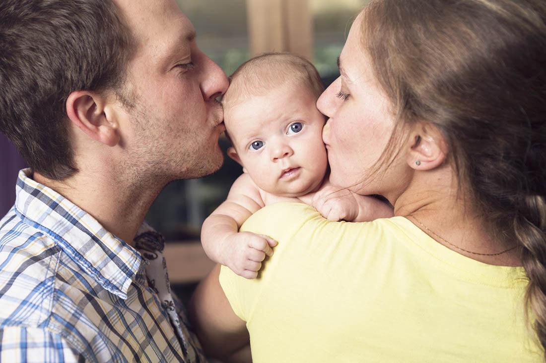 Tipps die Eltern das Leben erleichtern