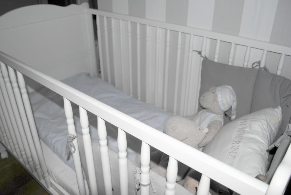 Test Easy Baby Kinderbett 70x140cm