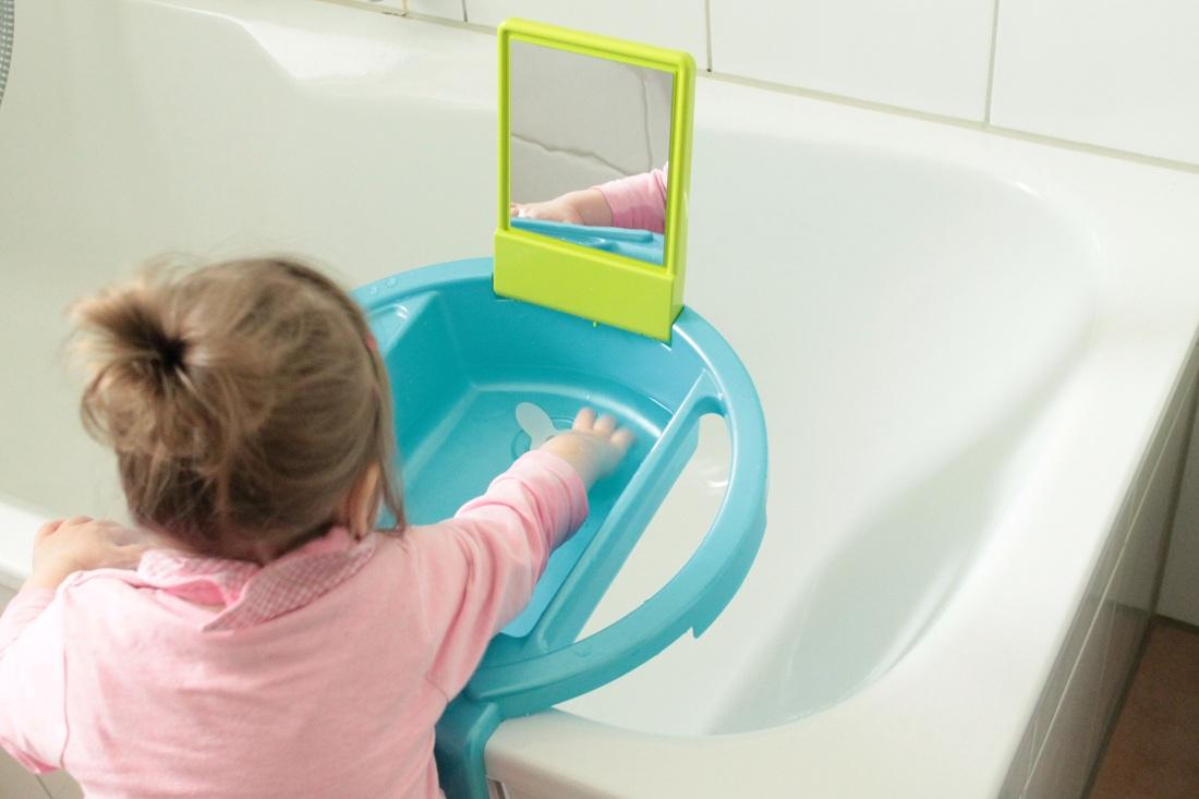 Rotho Babydesign Waschtisch Kiddy Wash - Aquamarine 9 (2)