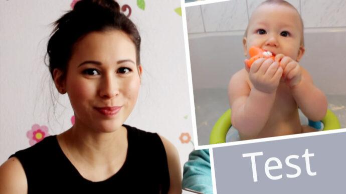 Rotho Babydesign Badesitz Test