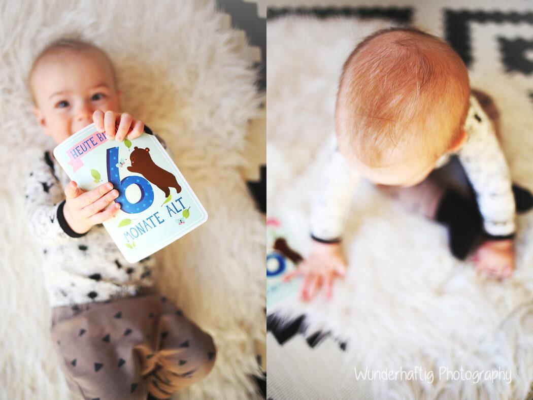 Kleidergröße Baby 6 Monate