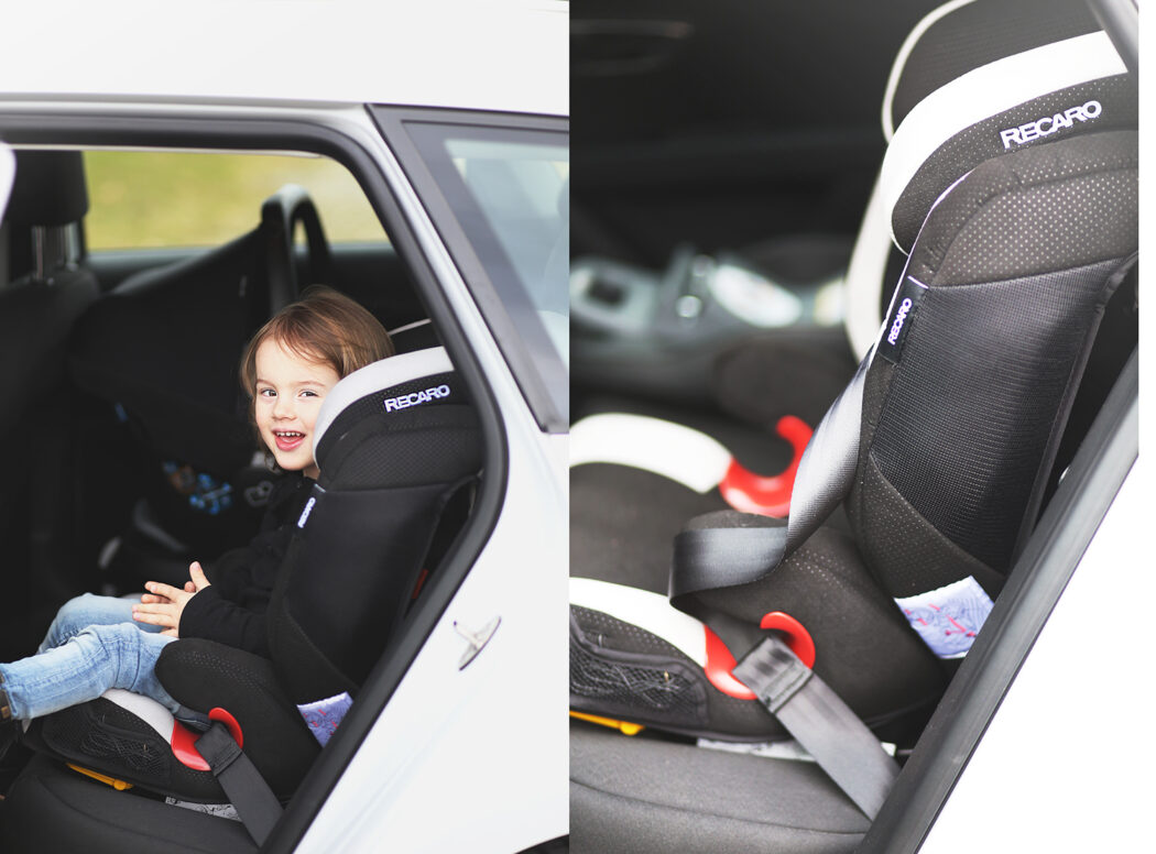 Recaro-Kindersitz-Monza-Nova-2-Seatfix-Graphite-Isofix-Test-Bericht-Sound-System-Tesbericht+