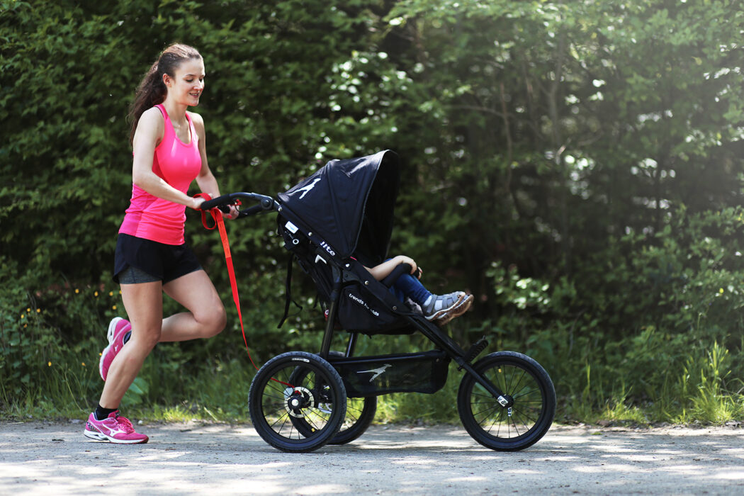 TFK-Joggster-Lite-16-Zoll-im-Test-Laufen-Joggen-mit-Kind-Baby-Sport-Trends-for-kids-Jogger-Buggy
