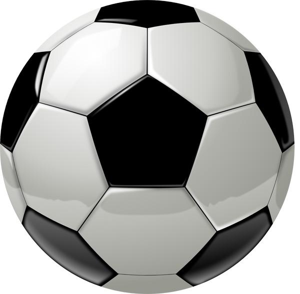 EM-Top Vorlage Fußball