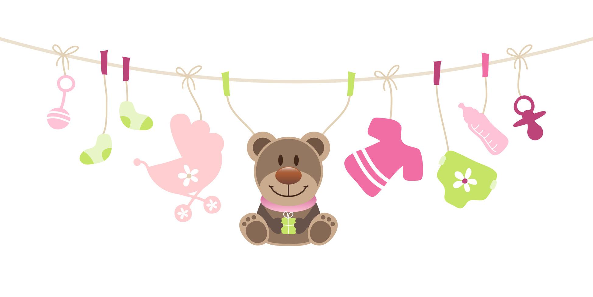 babyerstausstattung das brauchst du unbedingt f r dein baby. Black Bedroom Furniture Sets. Home Design Ideas