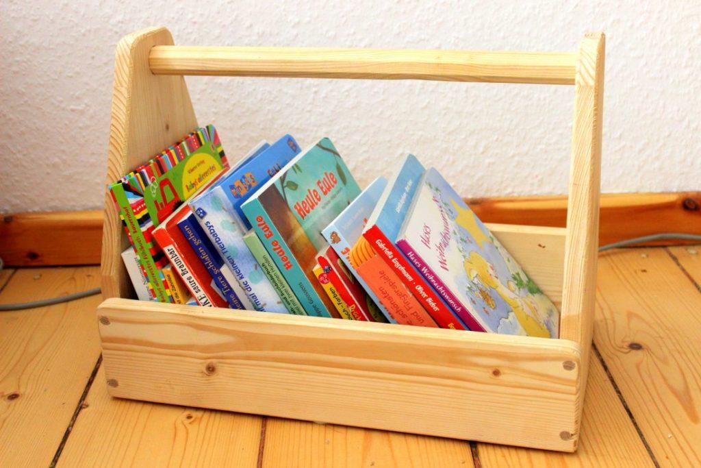Vorlesen Bücher Baby