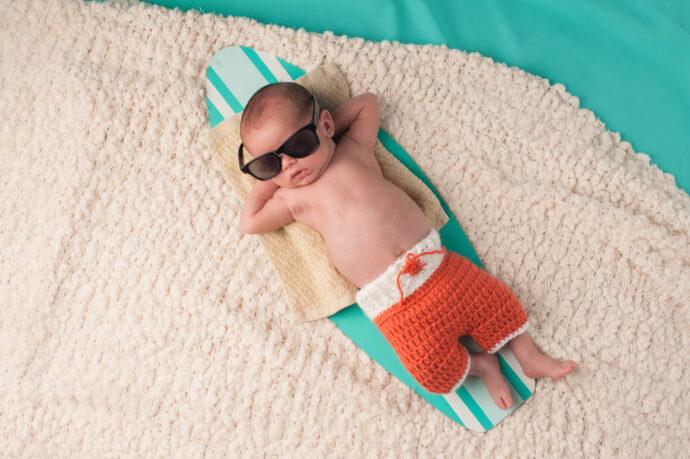 Sonnenschutz durch Sonnenbrille