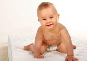 Welche Babymatratze ist die beste?