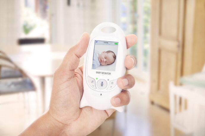 Sicherheit Babyphone